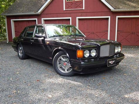 bentley turbo r for sale used 1996 bentley turbo r for sale in connecticut