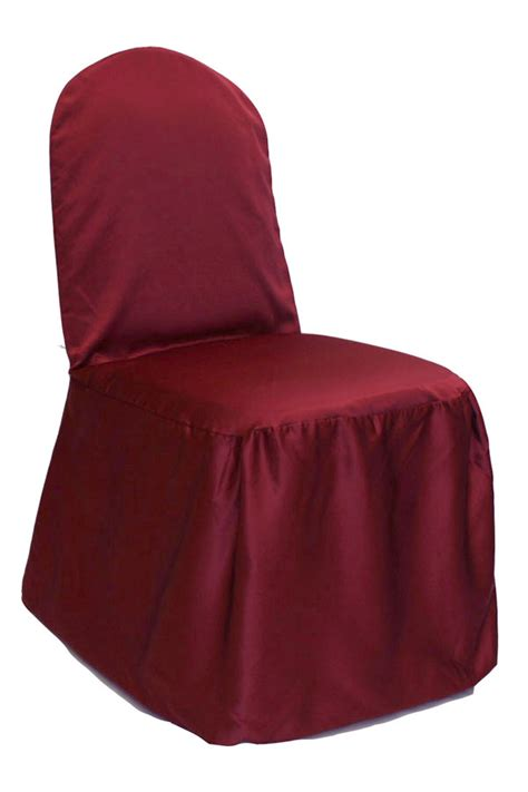 Burgundy Cover by Bordeaux Silk With Gold Tassels Table Linen