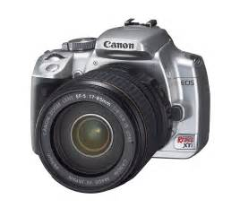 Canon XTi Review: Full Review - Design