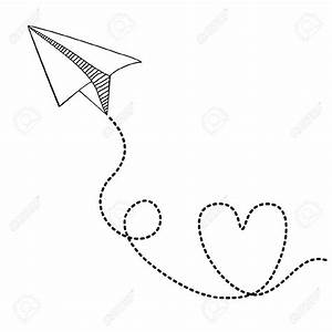 Paper Plane Drawing Tumblr Paper airplanes drawings paper ...