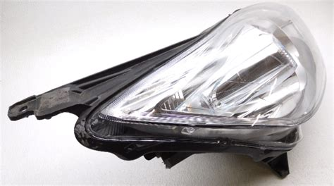 oem 2013 2015 ford c max right halogen headlight l