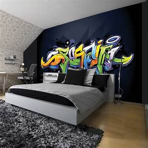 Coole Wandtattoos Jugendzimmer : wandtattoo jugendzimmer jungen graffiti reuniecollegenoetsele ~ Frokenaadalensverden.com Haus und Dekorationen