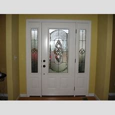 Replacement Entry Doors In St Louis With Provia Doors