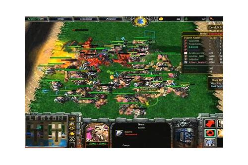 Download legion td mega 3 5 x10 :: inonocog