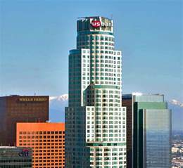 U.S. Bank Tower Los Angeles