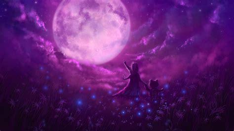 super full moon  leo
