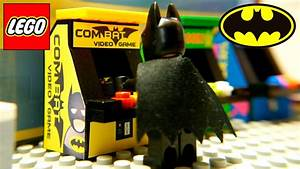 Vidéos De Lego : lego batman arcade 1 video game movie youtube ~ Medecine-chirurgie-esthetiques.com Avis de Voitures