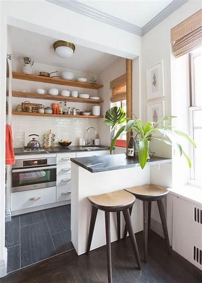 Space Apartment Kitchen Making Modern Decor Mistakes