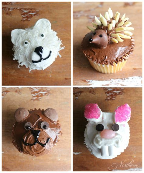 Decorating Ideas For Cupcakes by Easy Cupcake Decorating Ideas For Northern Nester