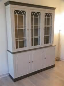 relooking meuble peint biblioth 232 que table bahut 224