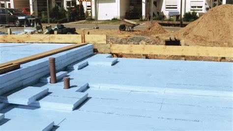 Wintergarten Fundament Kosten by Was Kostet Eine Bodenplatte Beim Hausbau Ostseesuche