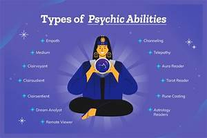 Are Psychics Real  The Real World Proof Of Psychic Mediums