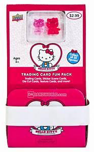 Hello Kitty Decke : hello kitty 40th anniversary 36 pack box upper deck 2014 da card world ~ Sanjose-hotels-ca.com Haus und Dekorationen