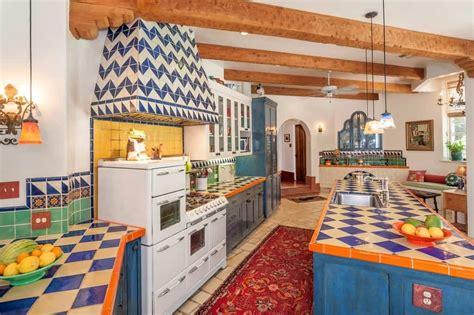 Mexikanische Kuche by 44 Top Talavera Tile Design Ideas