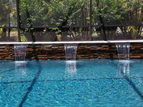 Aquascape Pools Okc by Aquascape Pools Gallery