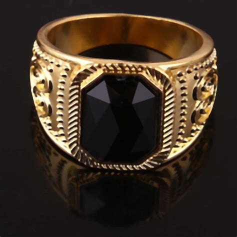 buy good quality mens rings jewelry