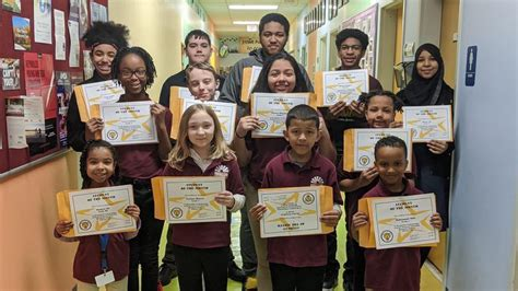 Horizon science academy springfield uses pbis (positive behavioral interventions and supports) as a way to acknowledge students who demonstrate positive behaviors. Horizon Science Academy gears up for classes in the fall
