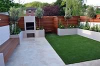 inspiring contemporary garden design Inspiring Contemporary Garden Design - Garden Design #24