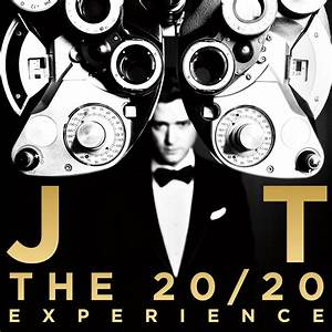 Justin Timberlake – The 20/20 Experience | tedknows