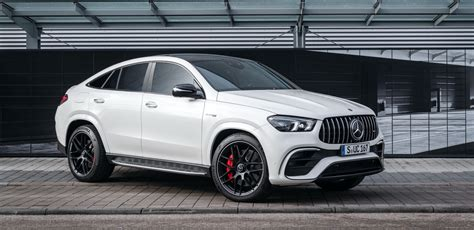 Spotted for the first time in kortri. 2021 Mercedes-AMG GLE 63 S Coupe starts at $117,050   The ...