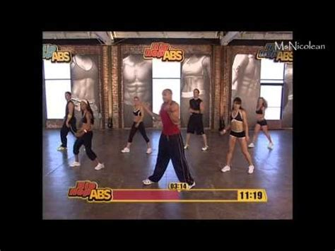 hip hop abs hips buns  thighs shawn
