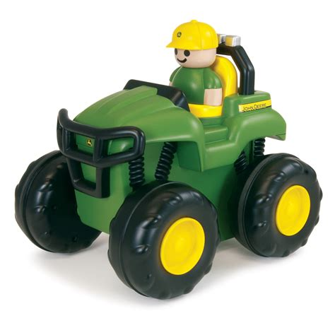 john deere toys push and roll gator at toystop