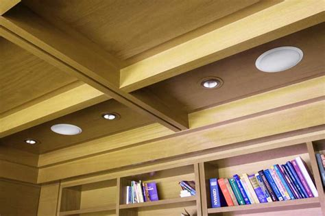 Surround Sound Speakers Placement Ceiling Speakers