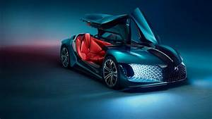 DS X E-Tense 2018 4K Wallpapers HD Wallpapers ID #25217
