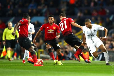 8:00pm, thursday 8th april 2021. Man Utd vs PSG Live Stream: Watch the Champions League online