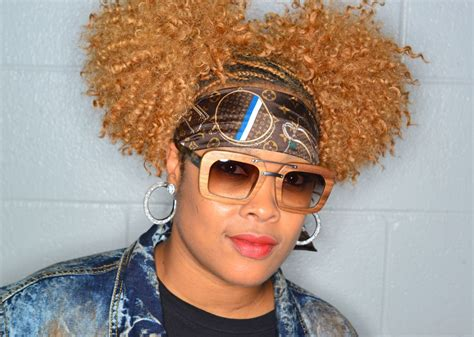 The Life & Times Of Da Brat (PHOTO GALLERY) | The Rickey ...