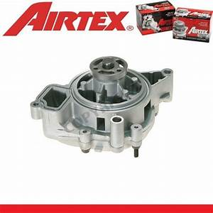 Airtex Engine Water Pump For 2007