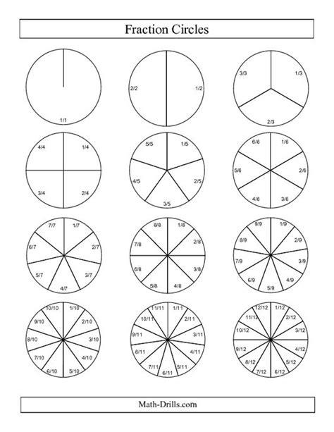 percent circle worksheets fatmatoru