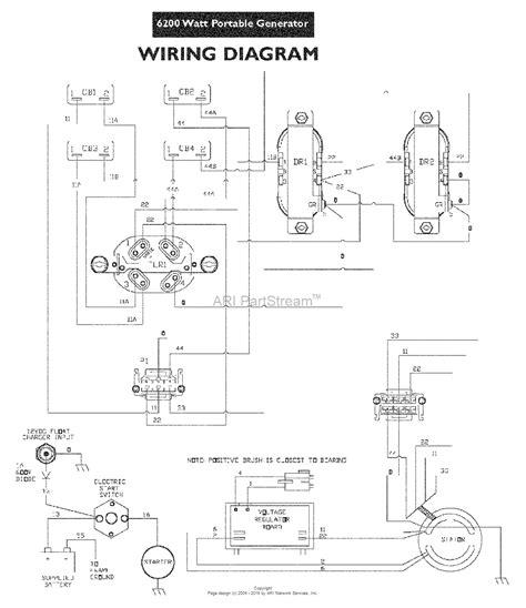 Электросхема для ветрогенератора Блоги Выживальщиков