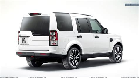 discovery land rover back white color land rover discovery back pose wallpaper
