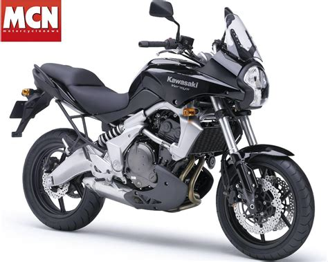 Kawasaki Versys 650 Picture by New Colours For The 2008 Kawasaki Versys Kle650 Motorcycle