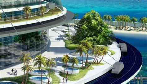 wohnen in der zukunft wohnen in der zukunft die schwimmende stadt 171 eco island 187