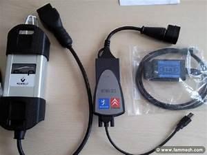 Appareil Diagnostic Auto : appareil diagnostic voiture kw808 obdii obd2 appareil de ~ Dallasstarsshop.com Idées de Décoration