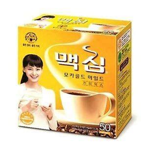Maxim korean instant mocha coffee is known worldwide for its great flavor. Korean Instant Coffee Mix Maxim Mocha Gold Mild 50 Sticks ...