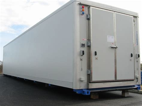 chambre froide mobile container chambre froide with container chambre
