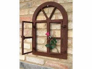 Sprossenfenster Alt Kaufen : eisenfenster gartenmauer sprossenfenster stallfenster ~ Lizthompson.info Haus und Dekorationen