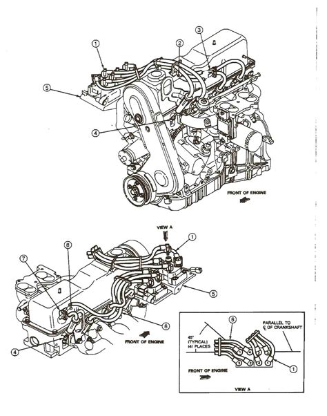 You Have Diagram How Reconnect The Spark Plug