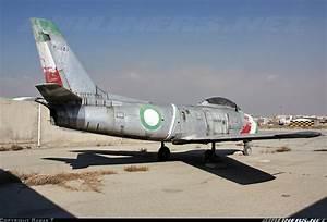 North American F-86F Sabre - Iran - Air Force | Aviation ...