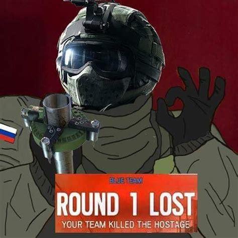 Rainbow 6 Memes - rainbow six siege the epic saga of fuze massivecraft forums