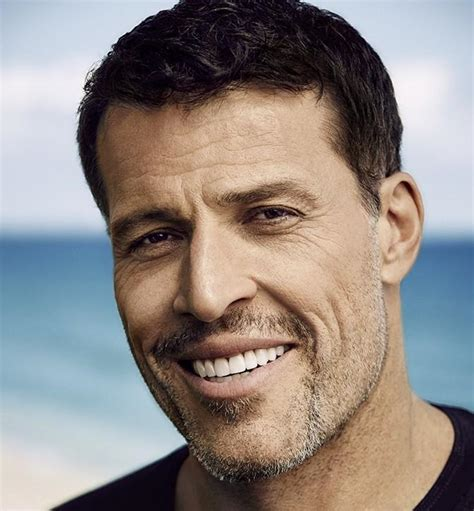 How Tony Robbins Was Inspired By A Turkey To Feed Millions