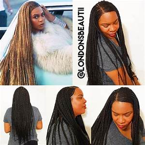 Beyonce Formation Cornrows done by London's Beautii in ...