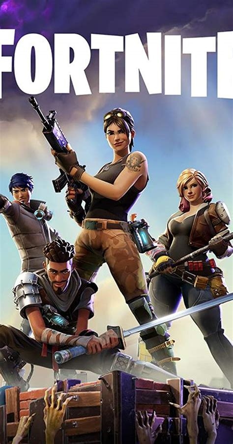 fortnite video game