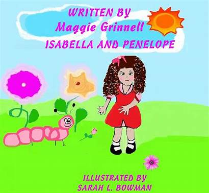 Isabella Children Penelope Maggie Grinnell
