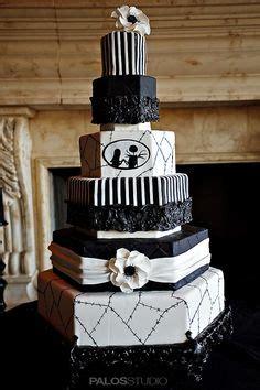 images  jack  sally wedding cakes