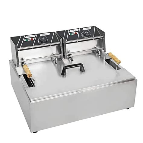 fryer machine donut deep recommended kitchen