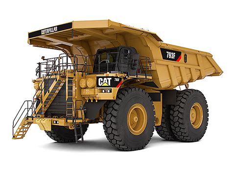 cat  mining truck haul truck caterpillar